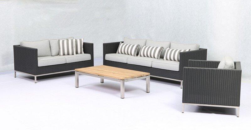 Sensational Outdoor Furniture Adelaide Avalon Outdoor Lounge Interior Design Ideas Gentotryabchikinfo