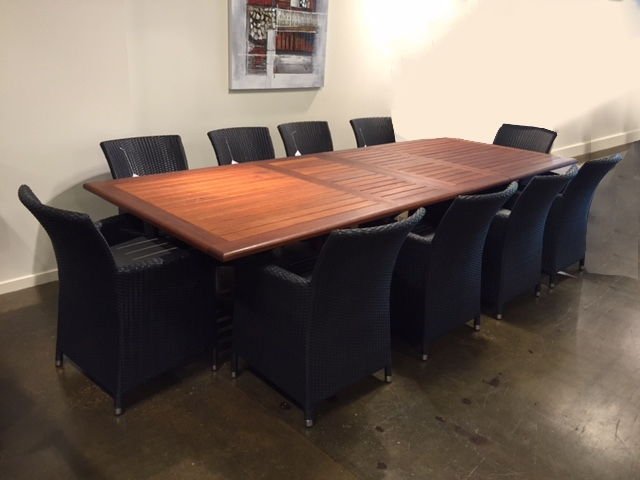 Phenomenal Casa Outdoor Table Outdoor Furniture Adelaide Taste Interior Design Ideas Gentotryabchikinfo