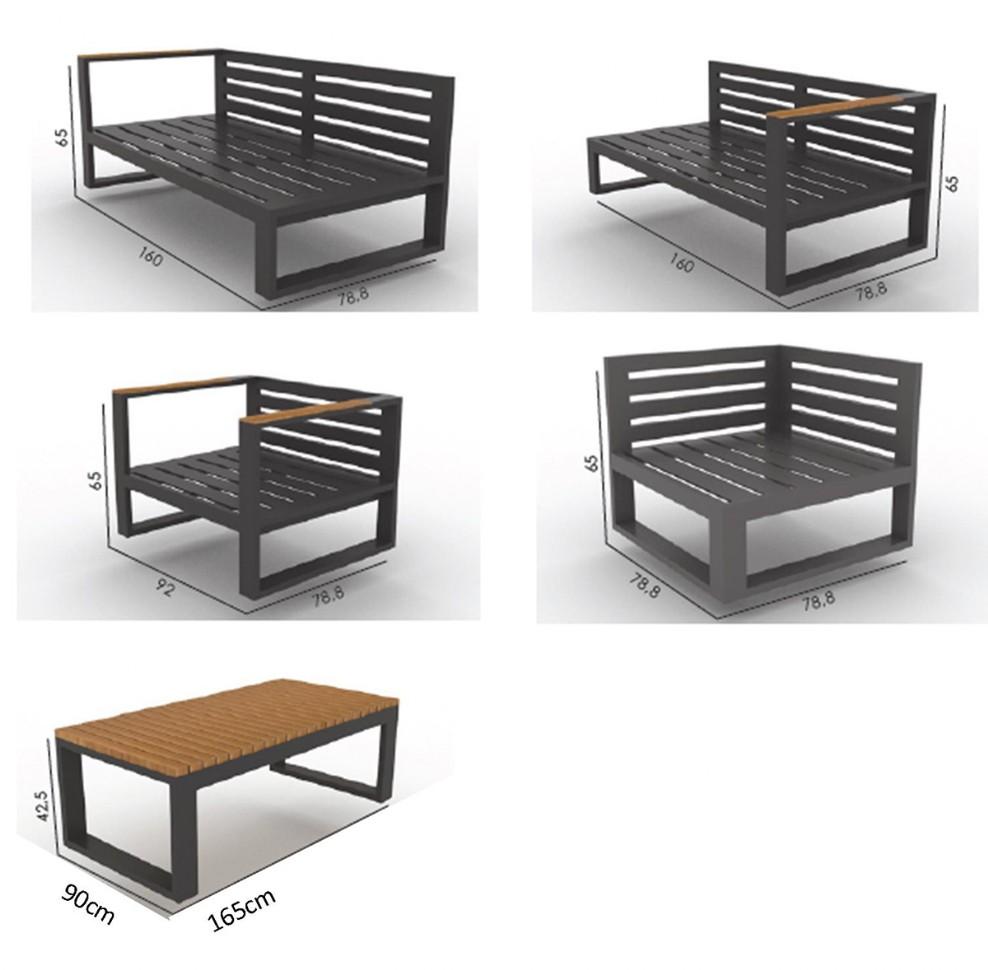 Taste Outdoor Furniture Adelaide