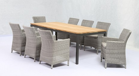 Fantastic Outdoor Dining Tables Adelaide Taste Furniture Beautiful Interior Design Ideas Gentotryabchikinfo